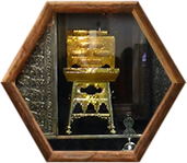 THE TREASURE OF SOLOMON IN ISTANBUL